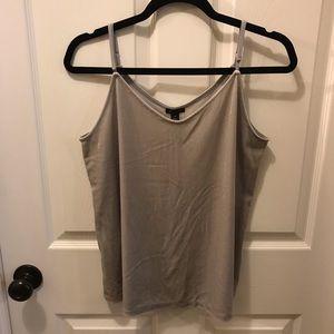 Ann Taylor camisole medium
